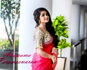 Anupama Parameswaran Wallpapers