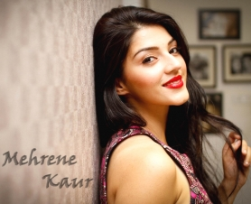 Mehrene Kaur Wallpapers