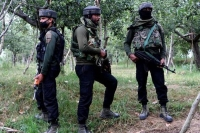 Shopian encounter was staged for rs 20 lakh reward says chargesheet