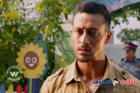 Baaghi 2 official trailer out