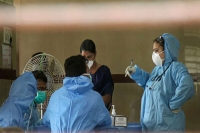 Coronavirus update covid 19 tally in india nears 2 lakh mark death toll crosses 5600