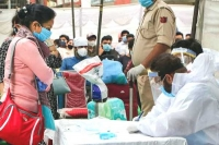 Coronavirus in india covid cases crosses 77 lakh toll surges 1 16 lakh mark