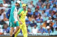 David warner ruled out of first test against india joe burns plays day night warm up