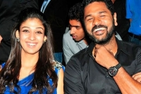 Producer says nayanthara and prabhudeva coming together for his film is baseless rumour