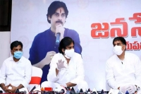 Pawan kalyan urges andhra govt to pay rs 30000 per acre to cyclone nivar hit farmers