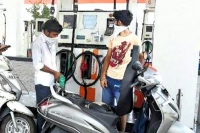 Petrol diesel prices increased again up to rs 11 per litre hike in 21 days