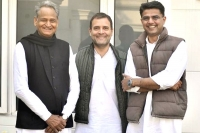 After pilot returns to congress rajasthan assembly session on august 14