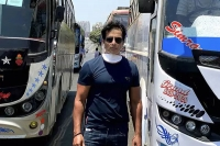 I am glad that god has chosen me for this work sonu sood