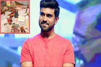 Ram charan thanked his japan fans for a sweet surprise