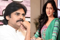Vakeel saab lavanya tripathi to play the female lead opposite pawan kalyan