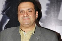 Rajiv kapoor, rishi kapoors brother and raj kapoors son, dies at 58