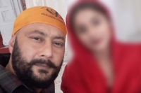 Actor shehnaaz gill s father booked for raping woman at gunpoint