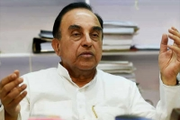 Bjp s swamy takes dig at party over e sreedharan s name for kerala cm