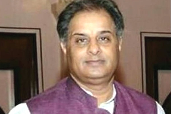 Congress leader and spokesperson rajiv tyagi dies after heart attack
