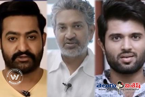 Good response to tollywood celebrities short films