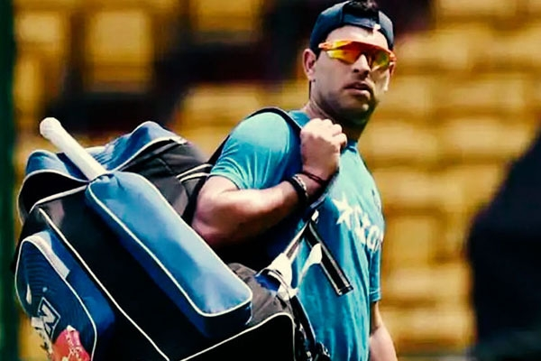 Yuvraj singh to come out of retirement to play for australia big bash league