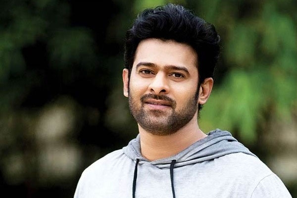 Darling prabhas donate to pm relief fund to fight agianst coronavirus