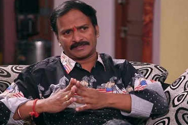 Telugu comedian venu madhav passes away at 40